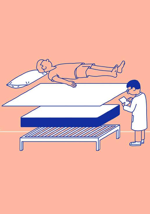 about sleepstaff